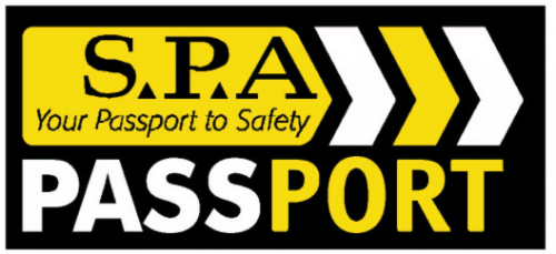SPA passport to safety scheme