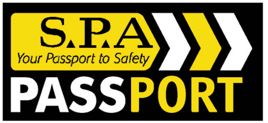 SPA passport safety course