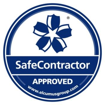 SafeContractor Accreditation Logo