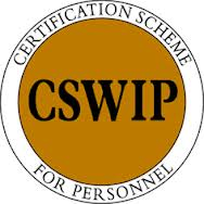 cswip certification for non destructive testing and inspection